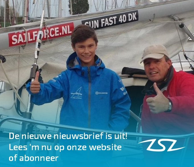 SailForce sponsor FinnKribbe 2017