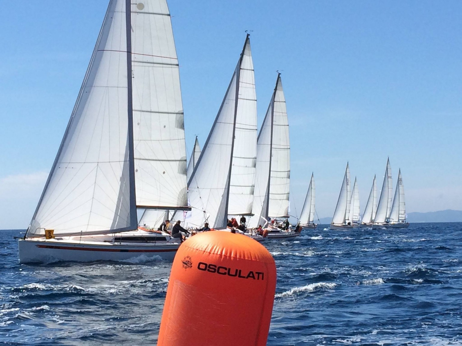 dutch sailing regatta kroatie salona 38 4