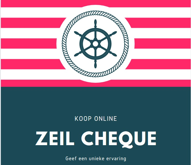 Zeilcheque SailForce